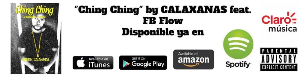 Calaxanas ft KB Flow – Ching Ching