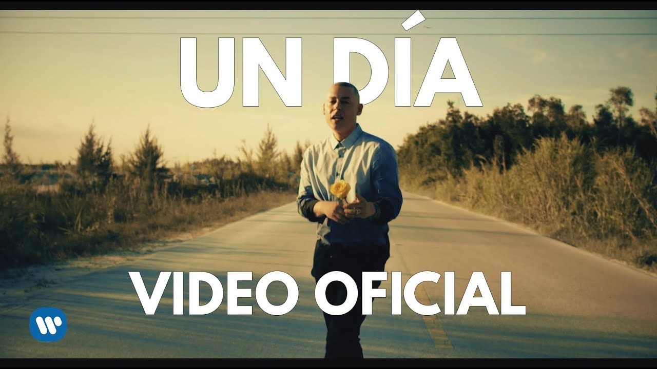 Cosculluela – Un Día (Video Oficial)