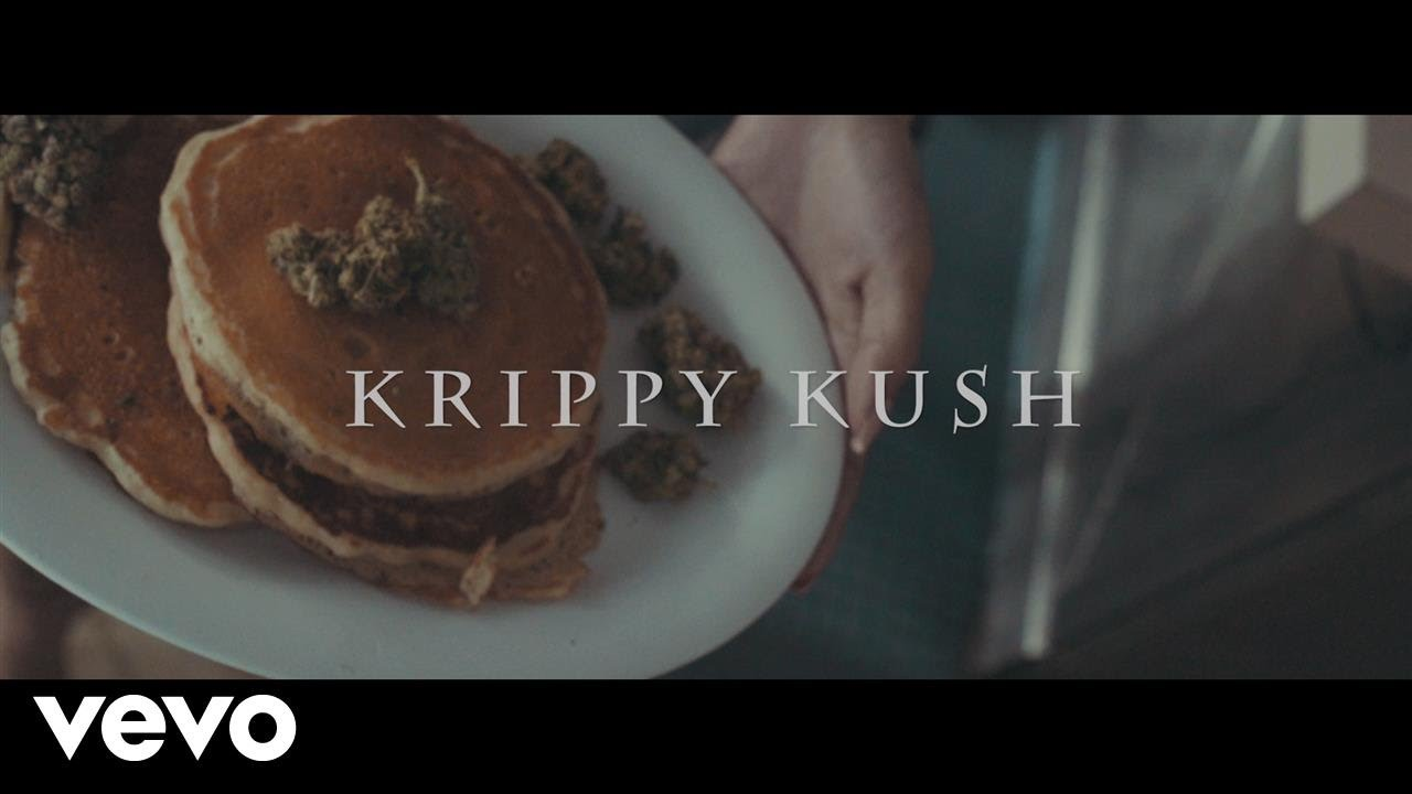 Farruko ft Bad Bunny – Krippy Kush (Official Video)