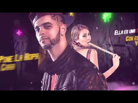 Guariboa ft Nipo, Glo la Luz, Doñe & 4Play – Personalidad (Video Lyrics)