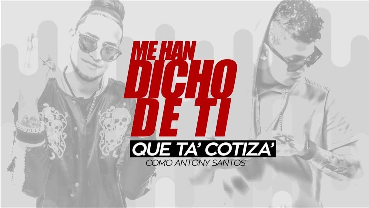 Mozart La Para ft Albert 06 El Veterano – Por Ti (Video Lyric)