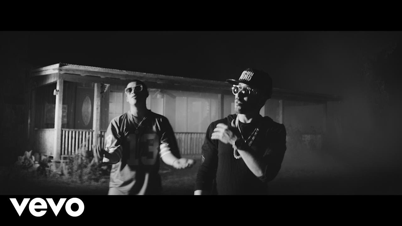Yandel ft Bad Bunny – Explicale (Official Video)