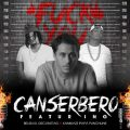 Canserbero ft Belen El Deconetao & Kamikaze - Fuck You (No Le Paro)