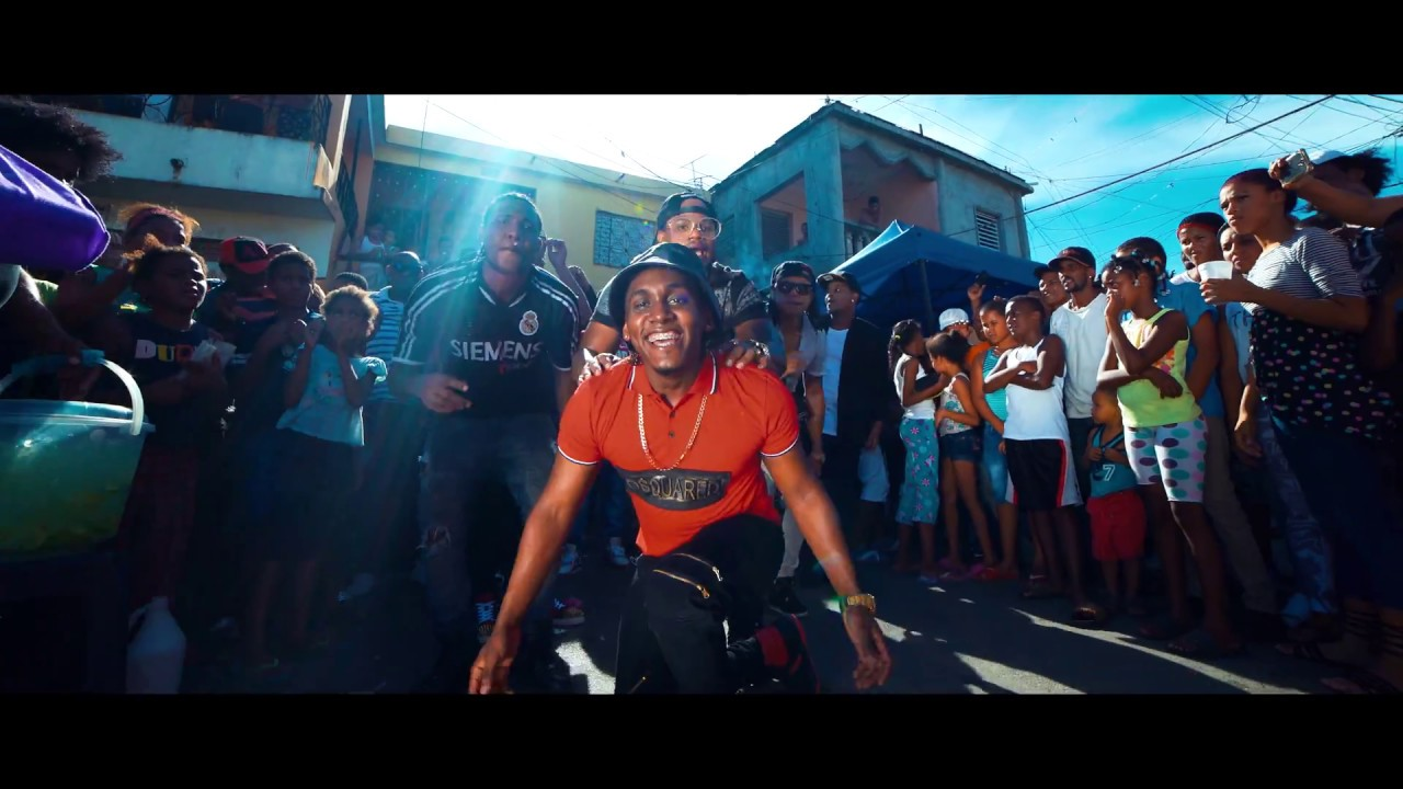 Doble T y El Crok Los Pepe ft Yofrangel - Triwily (Video Oficial)
