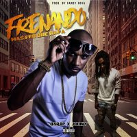 EL9RAP ft Judiny - Frenando (Prod By Sandy Sosa)
