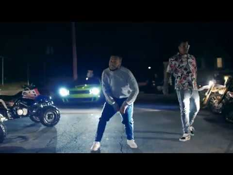 Lito Kirino ft Nano – Me Estan Buscando (The Race Remix) (Video Oficial)