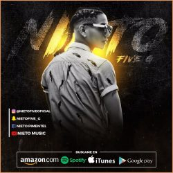 Nieto Five G – Son Mio