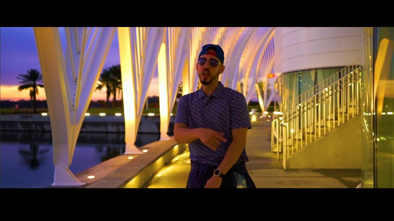 Joniel The One – XO Tour (Latin Remix) (Video Oficial)