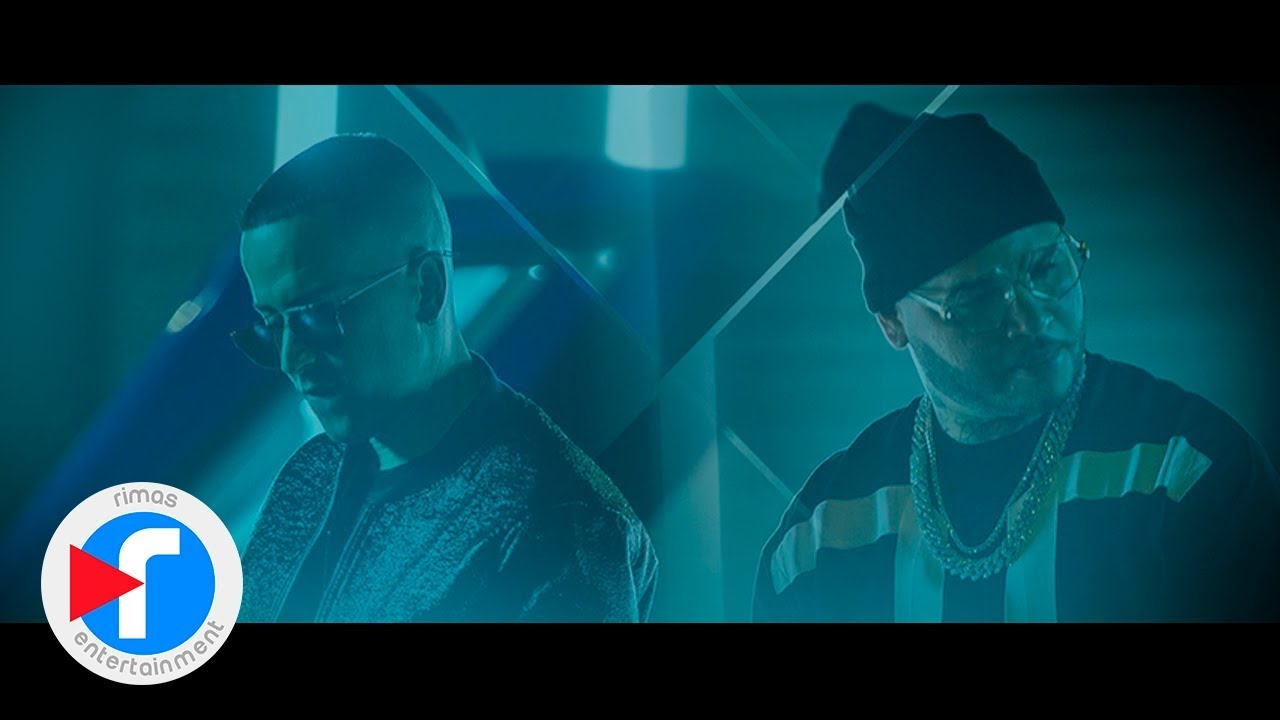Yandel & Farruko – Despacio (Video Oficial)