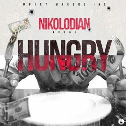 Nikolodian - Hungry Trap Mix (Mixtape)