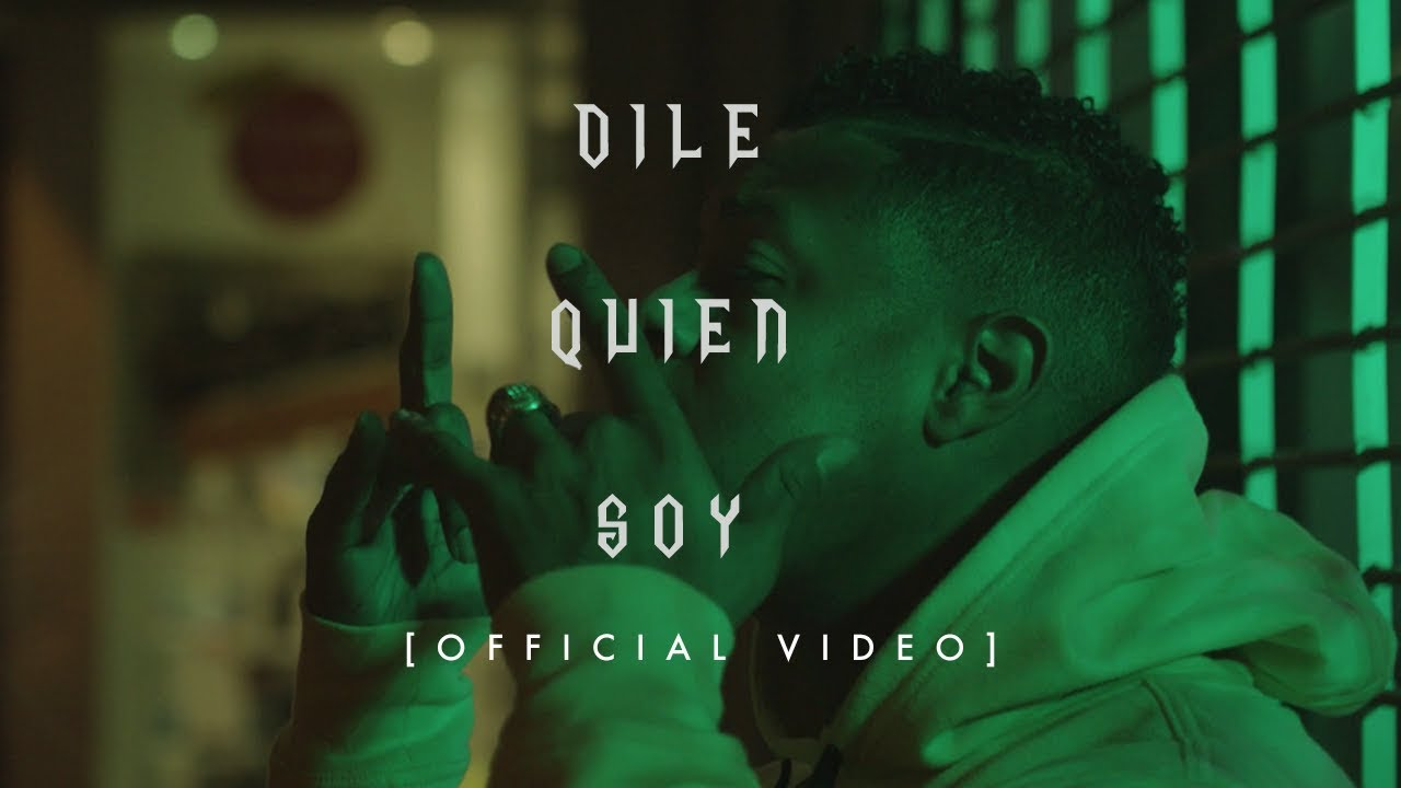 Fuego – Dile Quien Soy (Official Video)