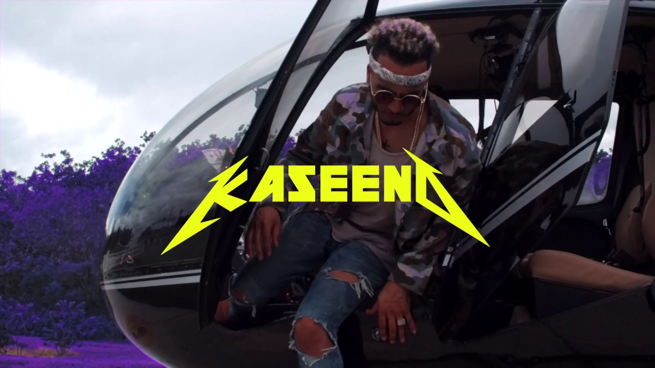 Kaseeno – Antonio Banderas (Video Oficial)