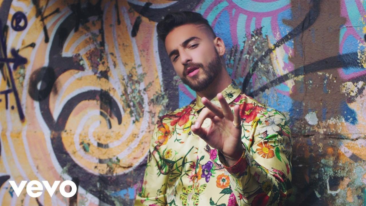 Maluma ft Nego do Borel – Corazón (Official Video)