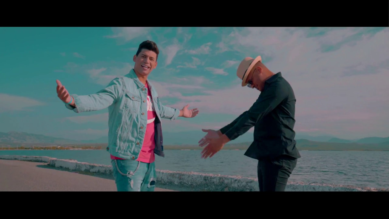 Poeta Callejero ft Lion Williams – 1 Millon (Video Oficial)