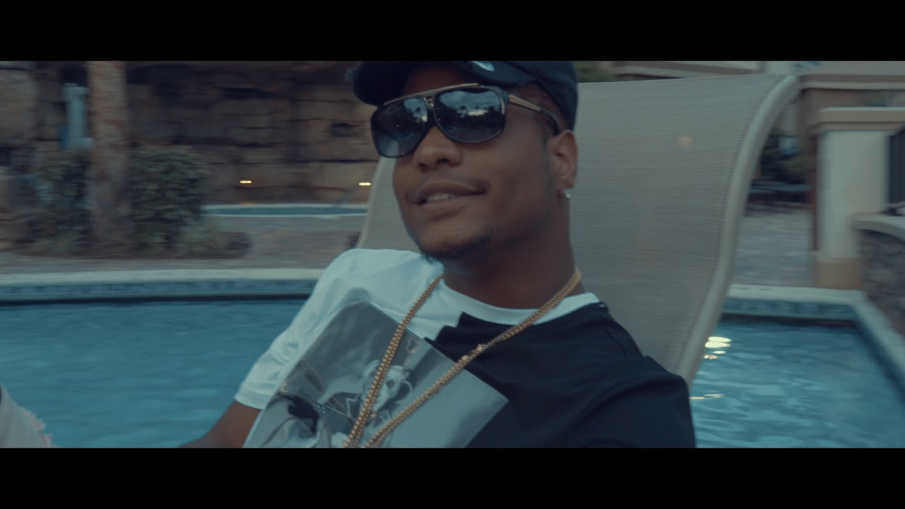 Relampago La Amenaza ft MR Klk – El Hijo De Pablo (Video Oficial)