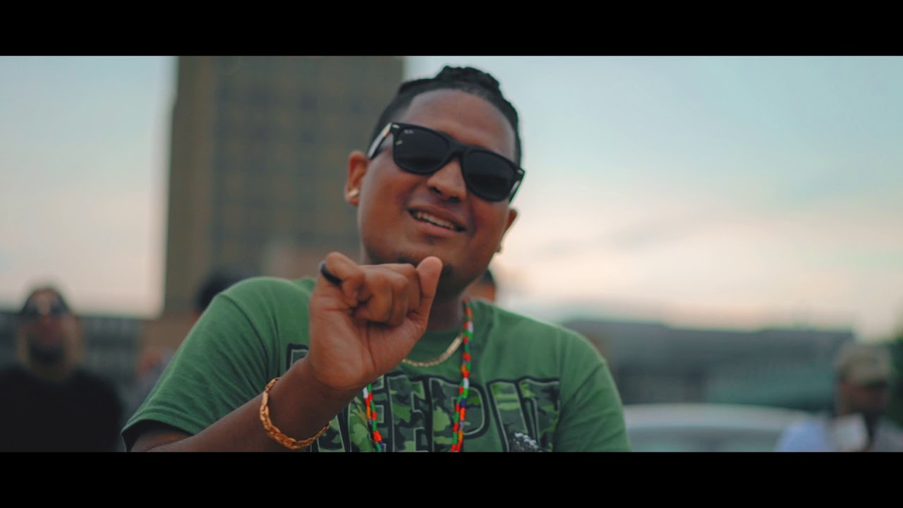 Fleezy ft John Belt – My Way (Video Oficial)