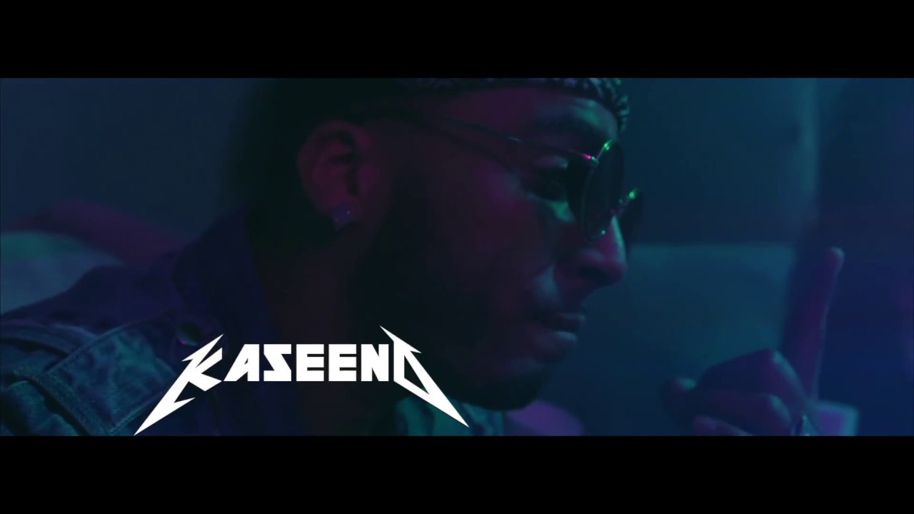 Kaseeno – Yoga (Video Oficial)
