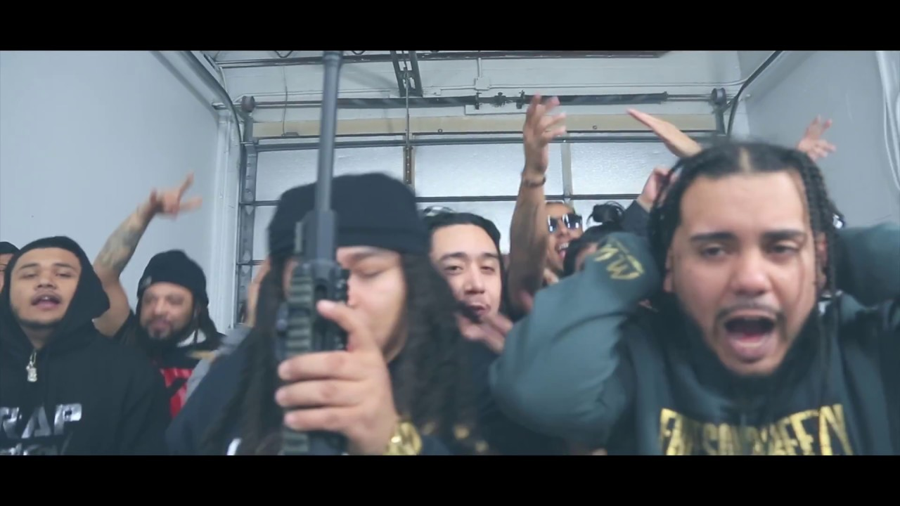 Nino Rubirosa ft E4rmdacity – Migo Gang (Gucci Gang Remix) (Video Oficial)