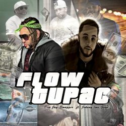Don Jay Swagger ft Johnny Two Good – Flow De Tupac