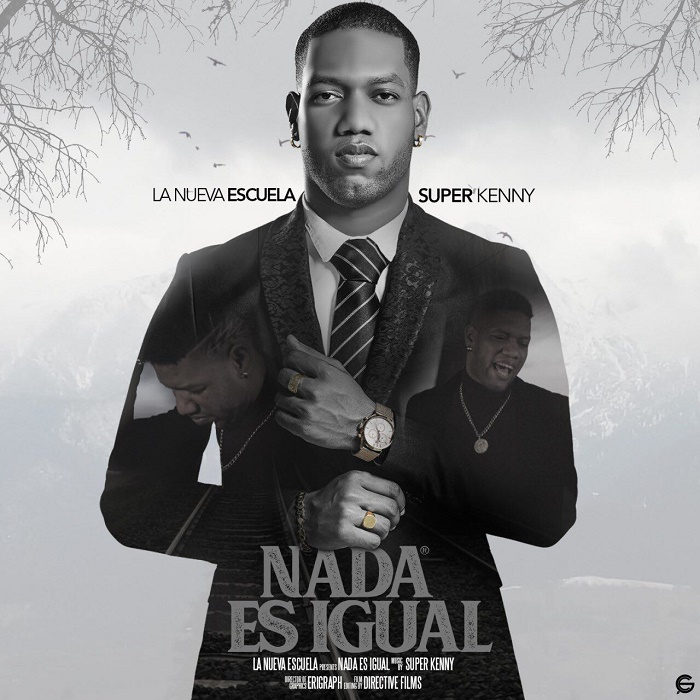 Super Kenny - Nada Es Igual