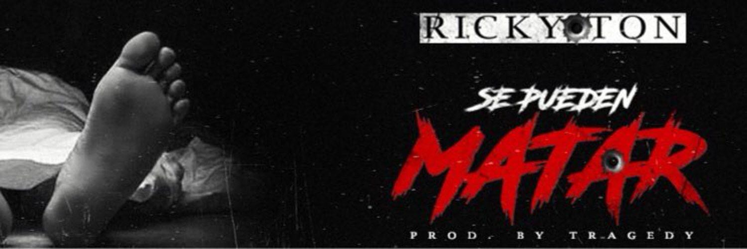 Ricky Ton – Se Pueden Matar (Prod By Tragedy)