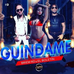 Briem RD & El Boletin – Guindame