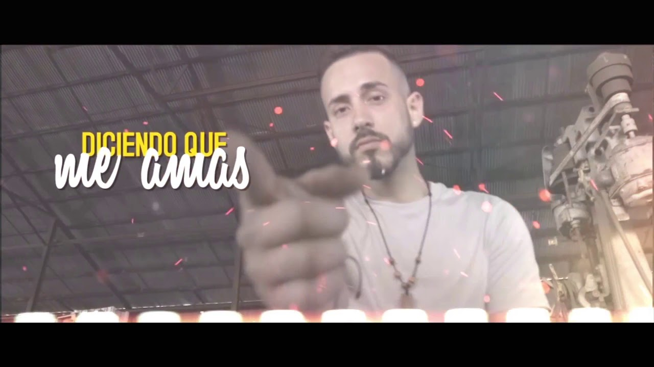 Joniel The One – Na Na De Eso (Video Lyrics)