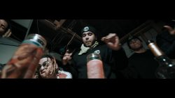 Chris Green ft Jungle - Ready Pa Guerrear (Video Oficial)