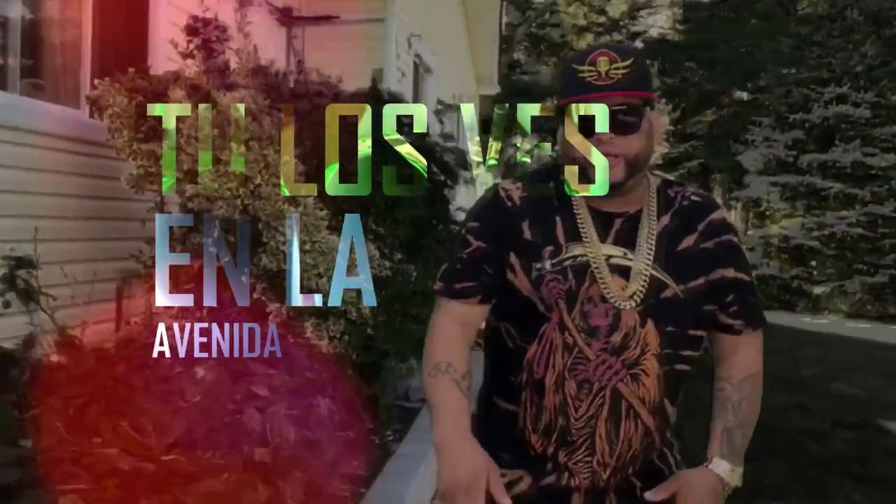 Don Jay Swagger - Se Viven La Pelicula (Video Lyrics)