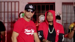 Kamikaze ft Beethoven Villaman - Ratrille (Video Oficial)