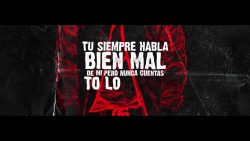 Shadow Blow ft Bryant Myers & Tivi Gunz - Cambia De Planes (Lyric Video)