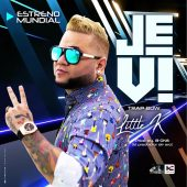 Little K - Jevi (Prod By B-One)