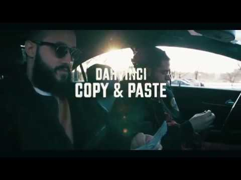 Dahvinci - Copy & Paste (Video Oficial)