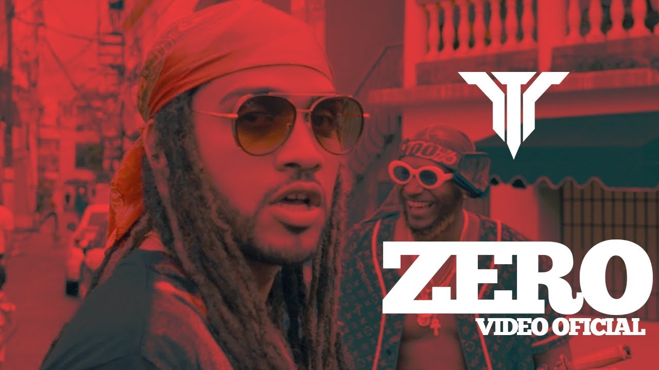 ElTalMickey ft Liro 100 - Zero (Video Oficial)