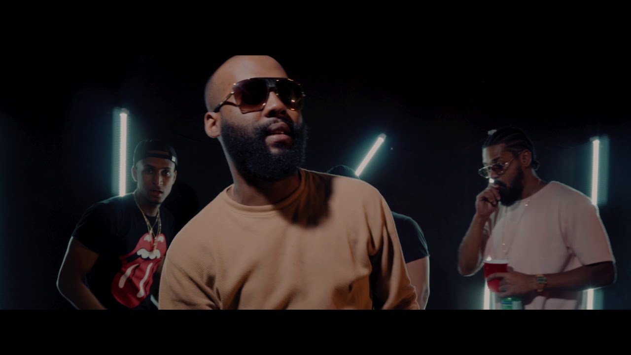 Packer Luther King ft Azzy A, El Fother, Angel C & LJ Medina - Trap Queen (Video Oficial)