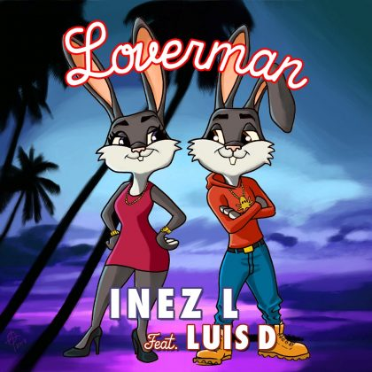 Inez L ft Luis D – Loverman