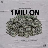 Menor Bronx ft Tivi Gunz - Un Millon Challenge (Mixed By Mundito HighClass)