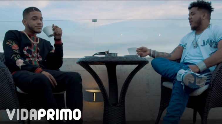 A-Drizzy ft Tivi Gunz - Solo (Video Oficial)