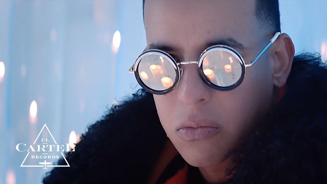 Daddy Yankee - Hielo (Official Video)