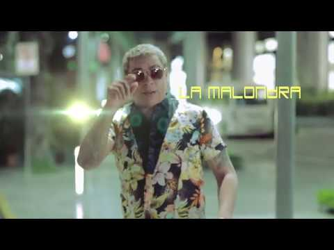 El Chuape - La Malondra (Video Oficial)