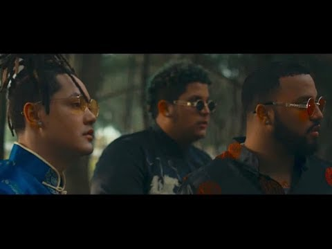 Kapuchino ft Canchasy & Bodoke – ChinaWhite (Video Oficial)