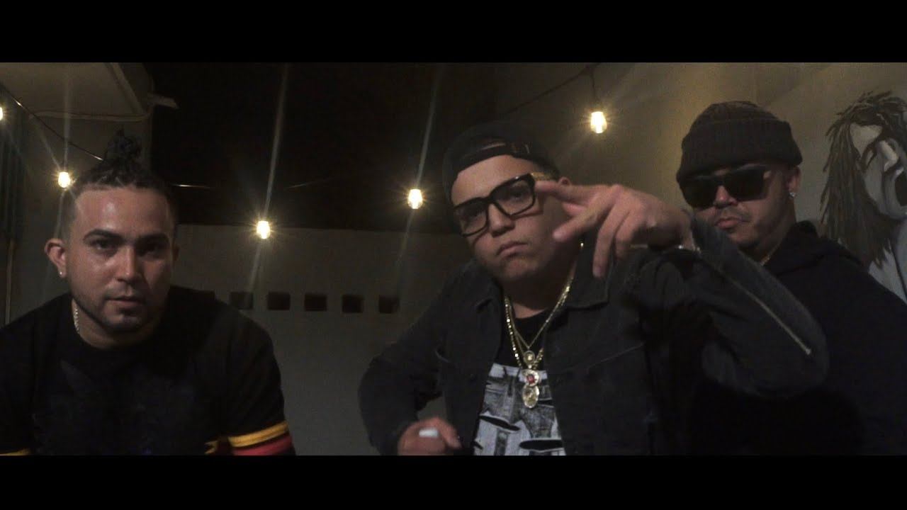 Ñengo Flow ft Jory Boy - Naciste Pa' Mi (Official Video)
