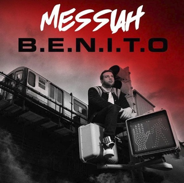 Messiah - B.E.N.I.T.O (Mixtape)