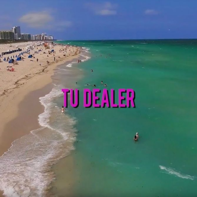Arcangel ft Darell, Casper Y Nio Garcia – Tu Dealer (Official Video)