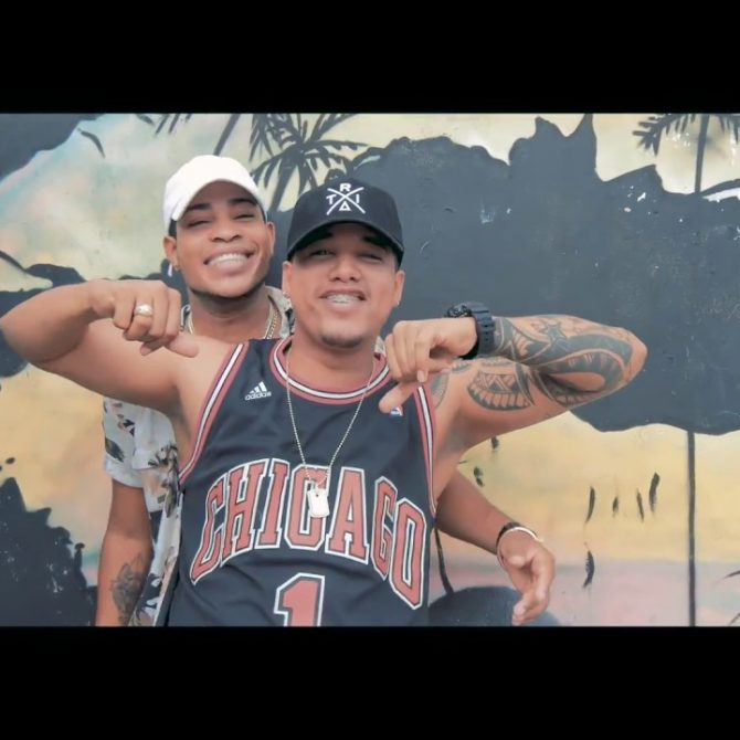 Kenser ft Bulova – Llegaron Los Tigers (Video Oficial)