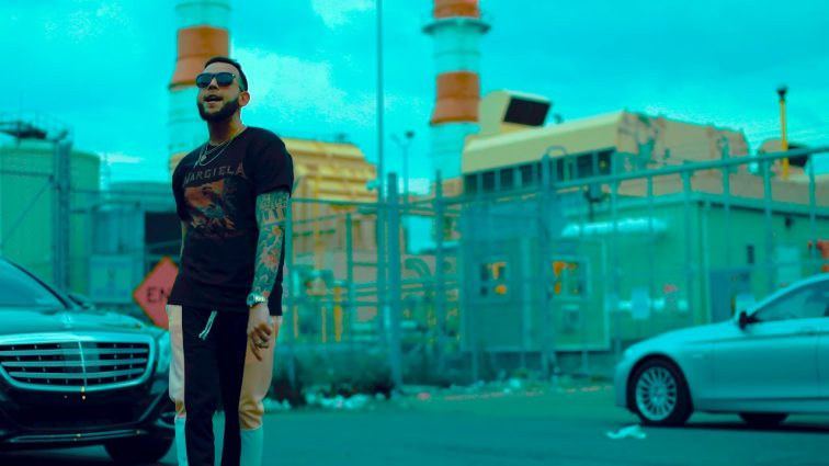 Lito Kirino ft Messiah & Arham - Odee (Spanish Remix) (Official Video)