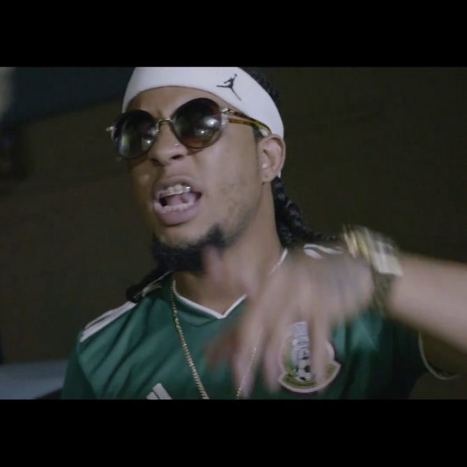 Rochy RD – Socio Pal Mañanero (Video Oficial)