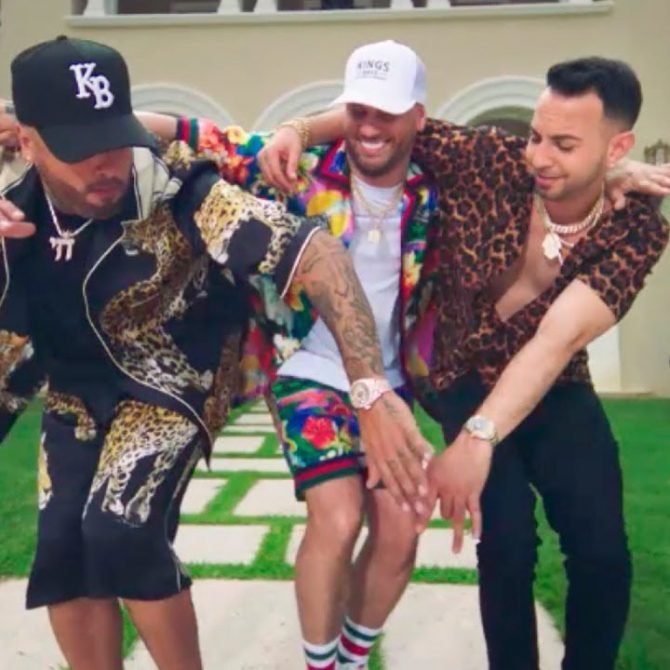 Valentino ft Nicky Jam Y Justin Quiles – Tu Y Yo (Official Video)