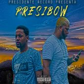 Ronar & Doble M - Presibow (El Album)