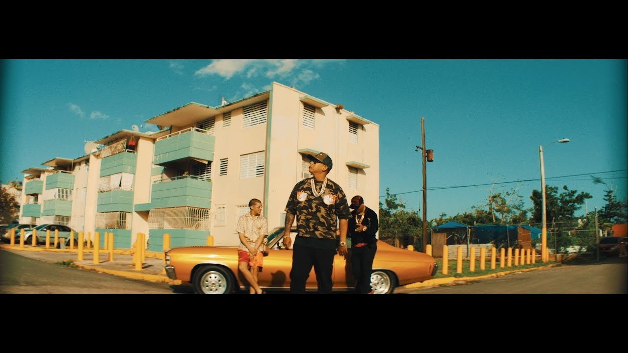 Daddy Yankee ft Pacho & Bad Bunny - Como Soy (Official Video)